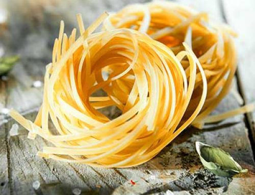 In the News: National Linguini Day