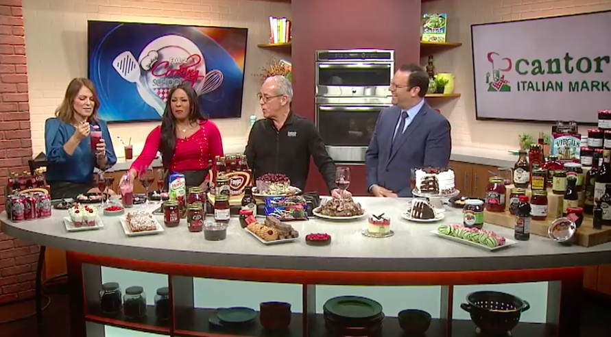 Cantoro Market on Fox 2 Alex Bazzy